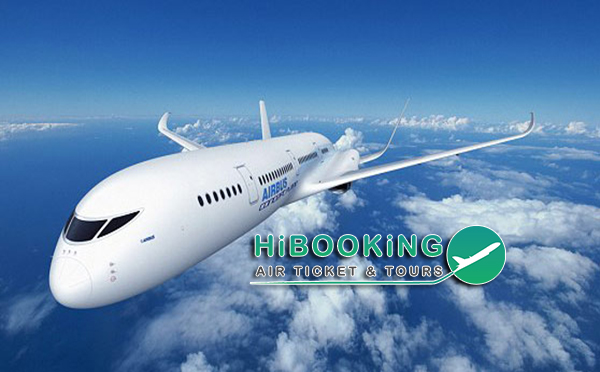 Giới thiệu Hi Booking Travel