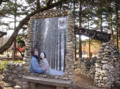 Những tập tục của người Hàn Quốc