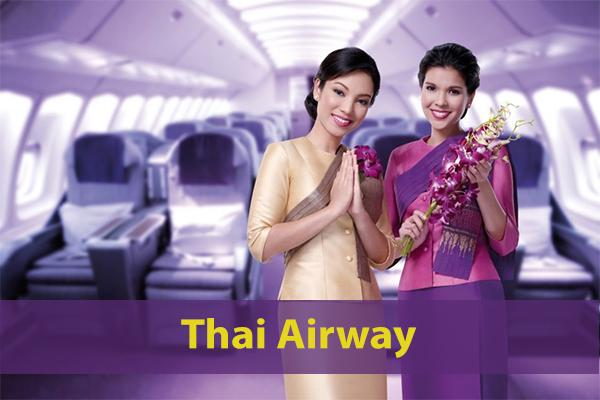 Hàng không giá rẻ Thai Airways