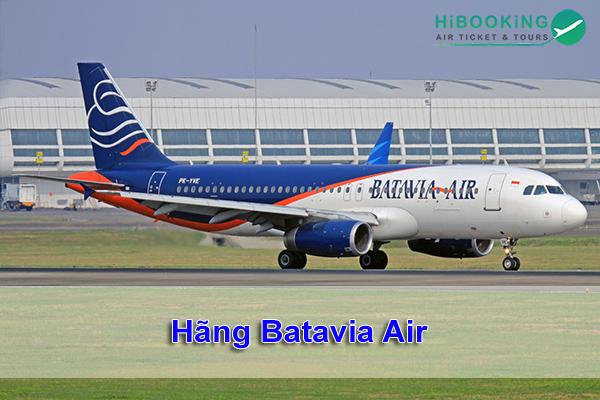 Hãng hàng không Batavia Air