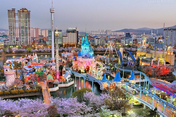 lotte-world