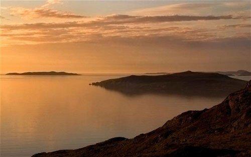 Đảo Gruinard