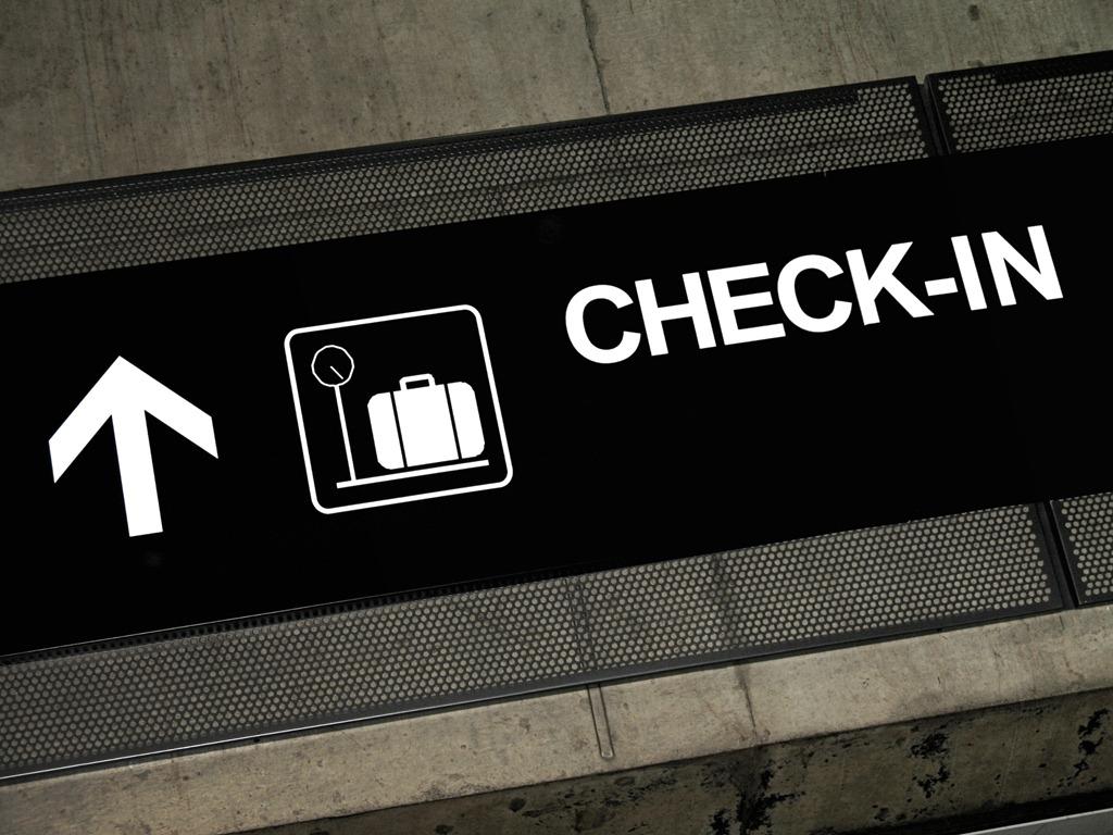 """Bỏ túi những bí kíp làm thủ tục """"check-in"""" cực nhanh"""