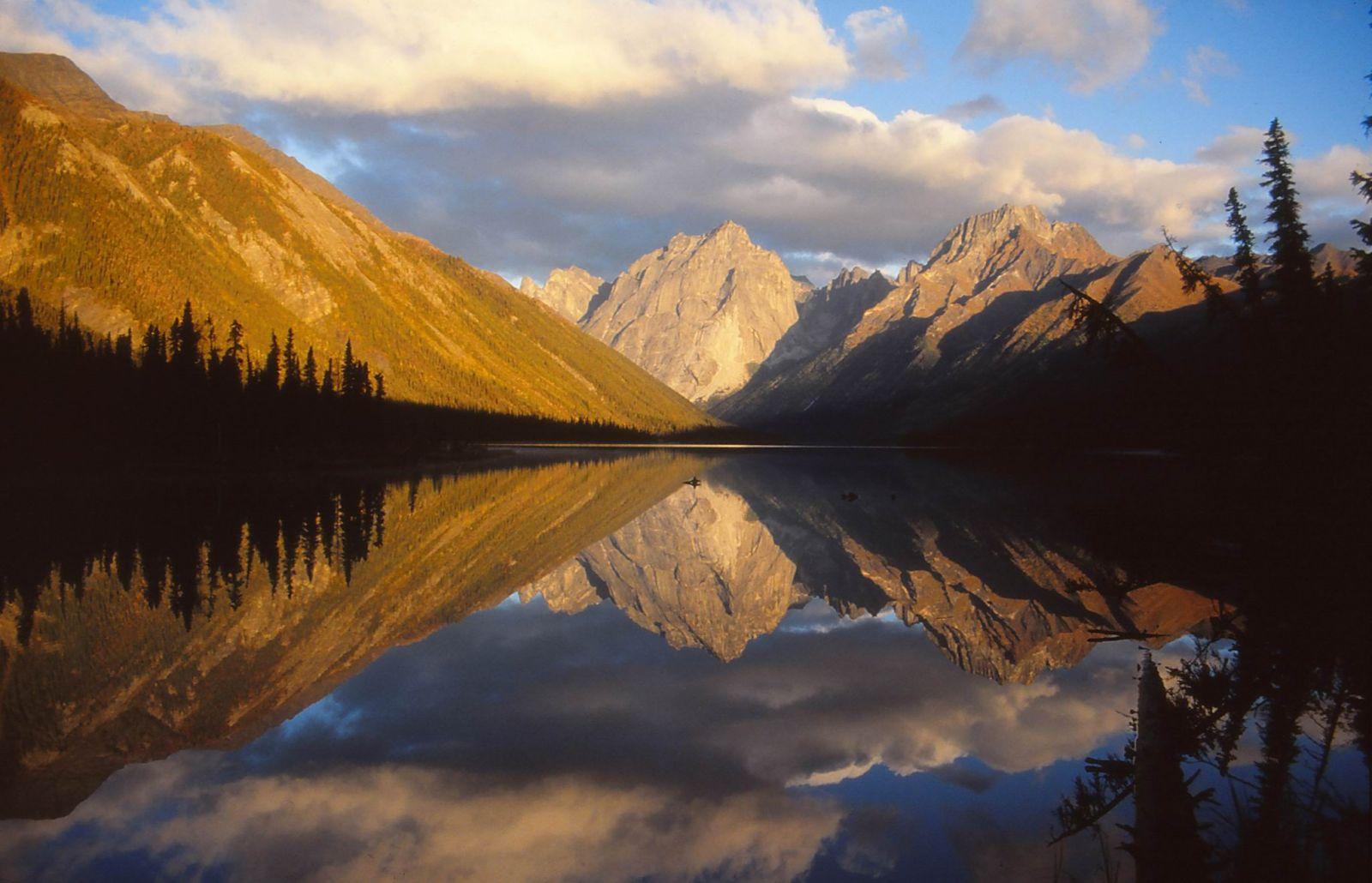 Khám phá những điểm đến làm níu chân du khách ở Canada