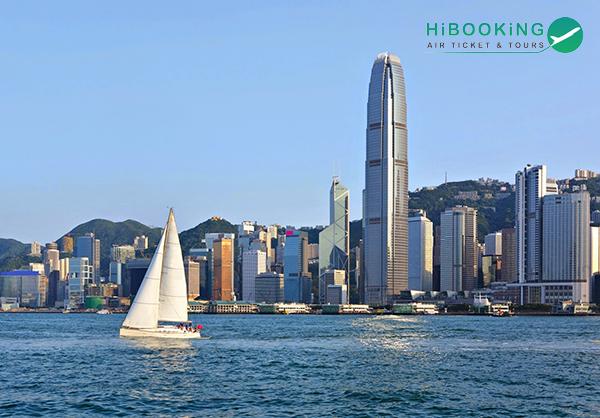 Bỏ túi 7 địa điểm khám phá Hồng Kông miễn phí cho dân du lịch