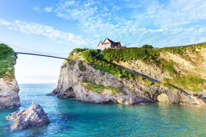Cornwall- Nét đẹp thầm lặng của xứ sở sương mù