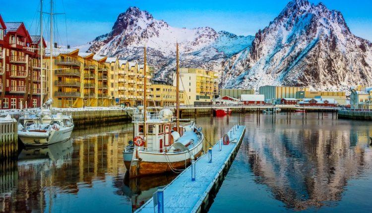 Na Uy – Đất nước lạ lùng nhất hành tinh