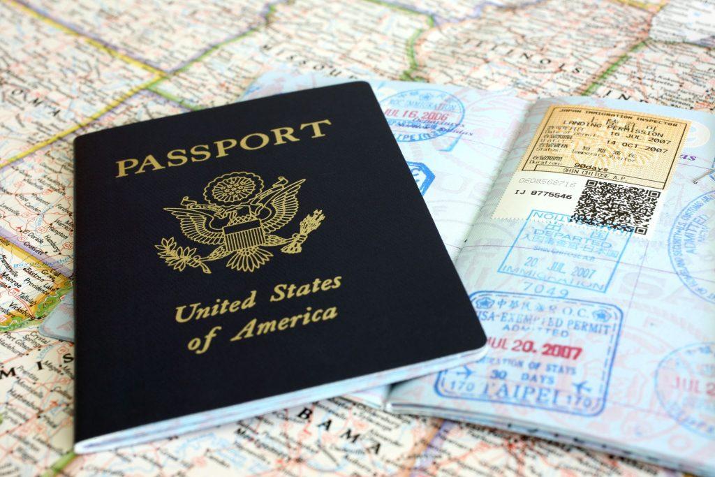 Hướng dẫn cho người lần đầu du lịch Mỹ